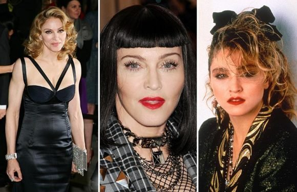 We reveal our favourite Madonna looks and make-up tips that have stood the test of time