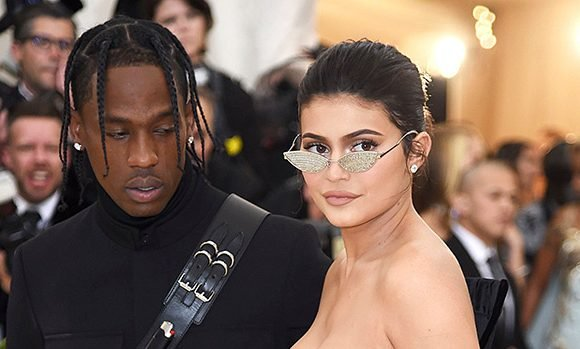 Did Travis Scott Cheat On Kylie Jenner? — Lyrics Suggest He May Have Had A Sidepiece For 1 Week