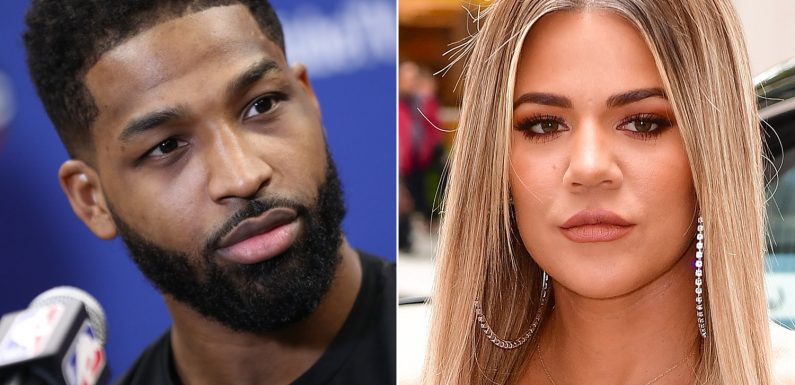 Tristan Thompson roasted by Kardashian fans on Instagram