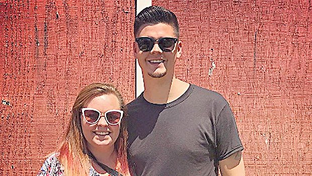 'Teen Mom's Tyler & Catelynn Celebrate 13 Years Together: We 'Love Each Other Unconditionally'