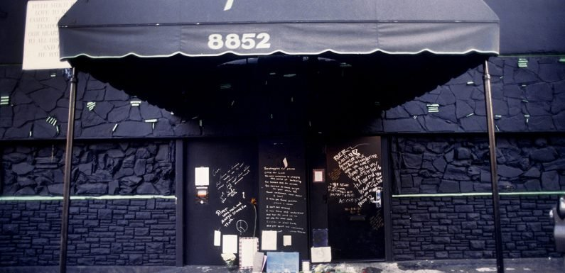 Infamous Sunset Strip rock club The Viper Room sold