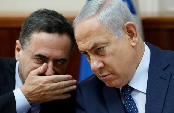 Israel 'welcomes' assassination of top Syrian weapons expert