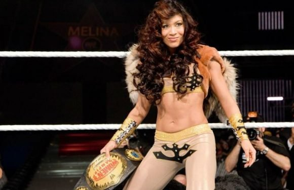 WWE News: Melina Candidly Opens Up On Leaked Nude Photos, And Reflects On Her Time In The WWE