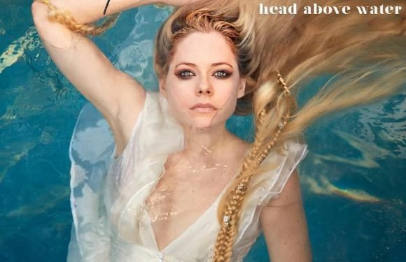 Avril Lavigne Opens Up About Her Struggle to Keep Living on New Song 'Head Above Water'