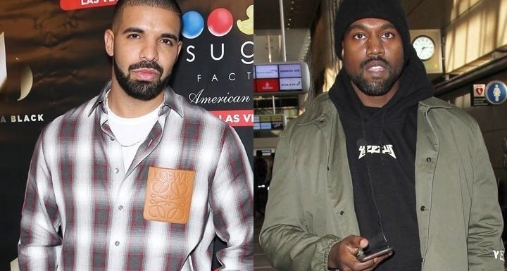 Drake Prepares to Hit Back at Kanye West With 'Thoughtful' and 'Well-Crafted' Diss Song