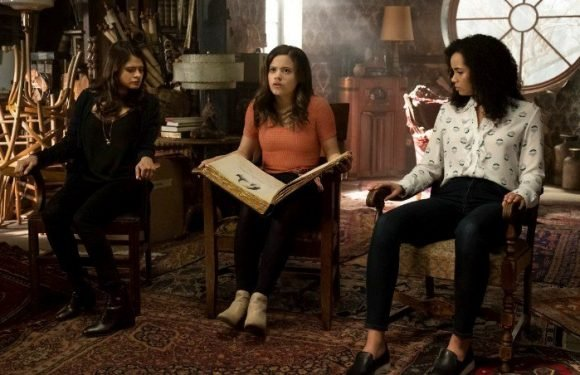 'Charmed' Reboot Hails From 'Real Latinx Witch' Writer