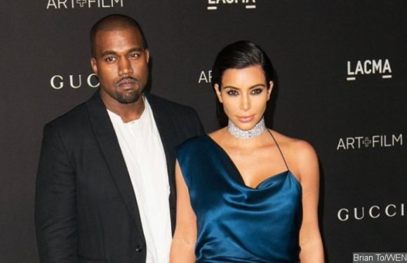 Kim Kardashian's Kinky Comment to Kanye West Causes Fan Frenzy