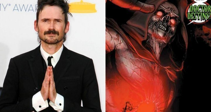 Arrowverse 2018 Crossover Casts 'Lost' Vet Jeremy Davies as Possible Doctor Destiny