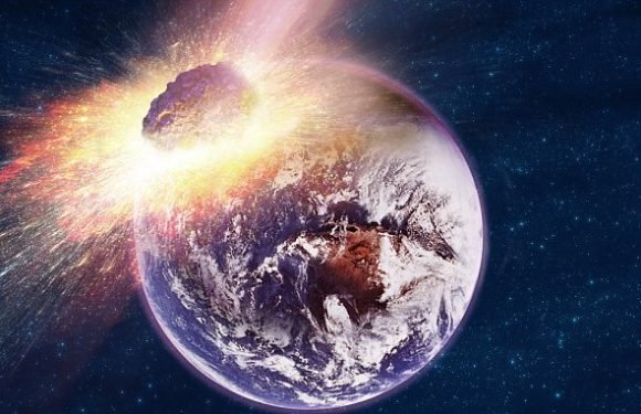 UK will be reliant on the USA for ASTEROID alarms after no deal Brexit