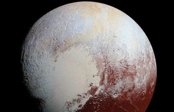 Pluto SHOULD be a planet new study claims