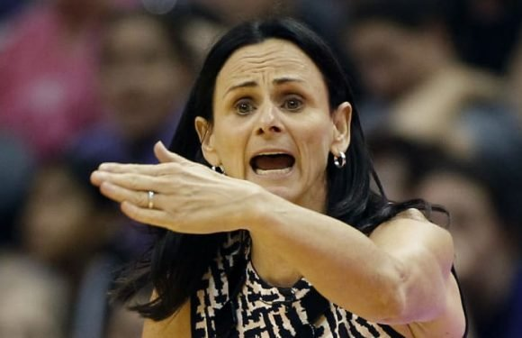 Opals coach backs team to fire despite injury woes