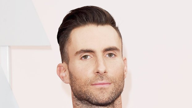 Adam Levine's Wardrobe Evolution Is a Trip Through Ghosts of Your Ex-Boyfriends Past