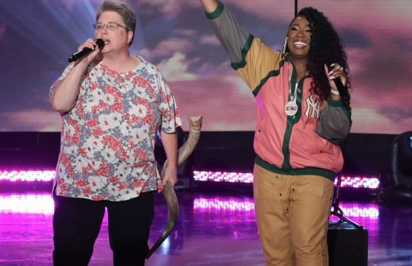Missy Elliott Surprising Her 'Funky White Sister' on 'Ellen' Is Exactly What You Need to See Today