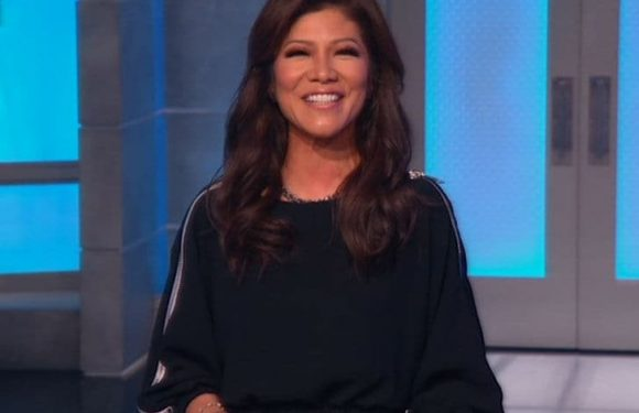 Julie Chen Returns to Hosting 'Big Brother' in Wake of Les Moonves Exit