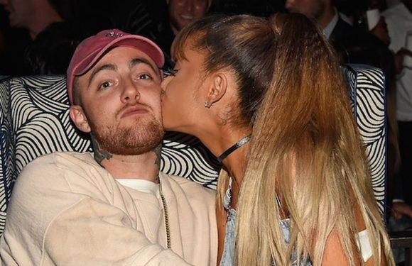 Ariana Grande breaks silence on Mac Miller's death and makes heartbreaking wish