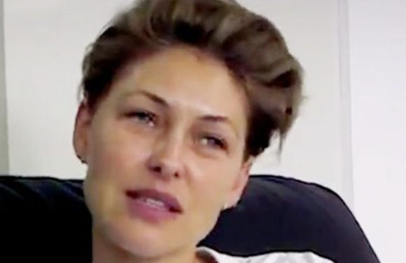 Emma Willis in 'shock' as she gives 'strange' reaction to Big Brother being axed