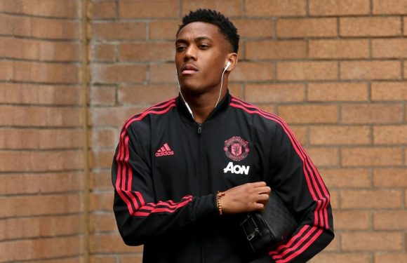 Martial odds to join Premier League rivals slashed