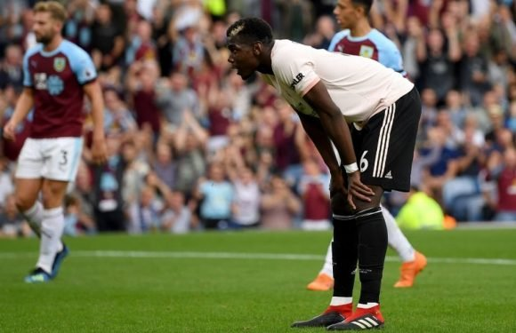 Pogba has set a precedent with his penalties – let's hope it doesn't spread