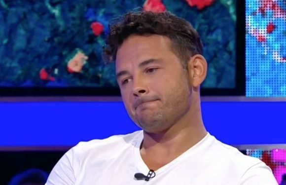 Ryan Thomas says Roxanne Pallett has been 'punished enough' over CBB punchgate
