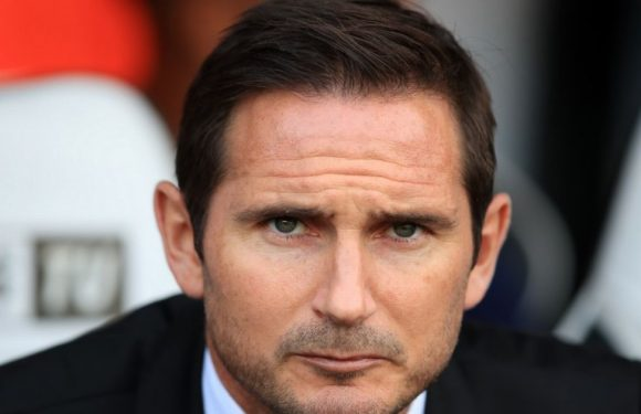 Frank Lampard photoshop bizarrely appears in New York Governor's park promotion