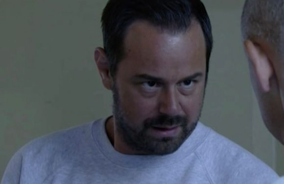 EastEnders fans horrified by Mick Carter paedophile claims