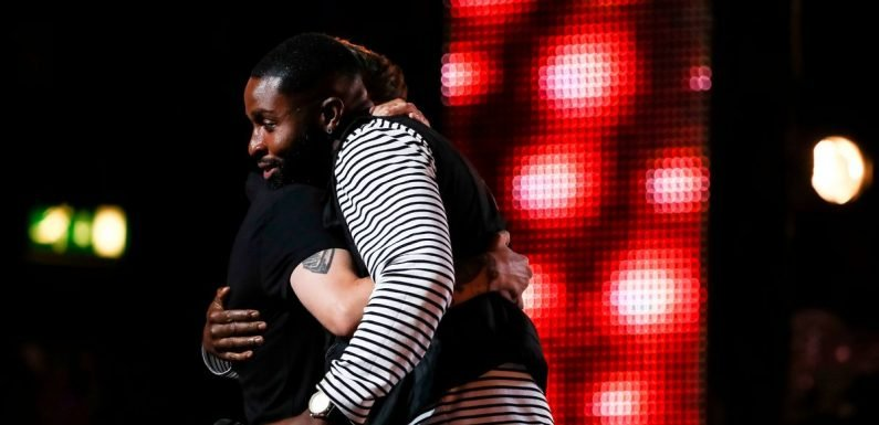 X Factor hopeful J-Sol bonded with Louis Tomlinson over deaths of their mums