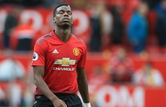 How Barcelona will attempt to land Paul Pogba from Man United