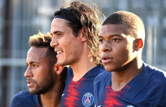 Ex-France star names bizarre Liverpool-PSG combined XI – missing two BIG players