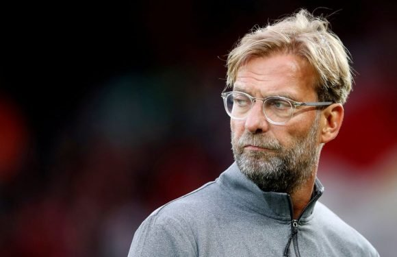 Liverpool fans send Klopp message after Firmino misses training