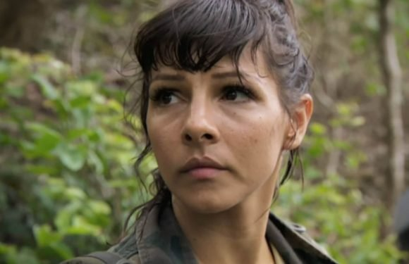 Roxanne Pallett accused of being fake and branded a 'silly cow' on Celeb Island