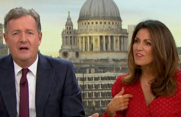 Piers Morgan drops massive Bodyguard spoilers – but has very convincing theory