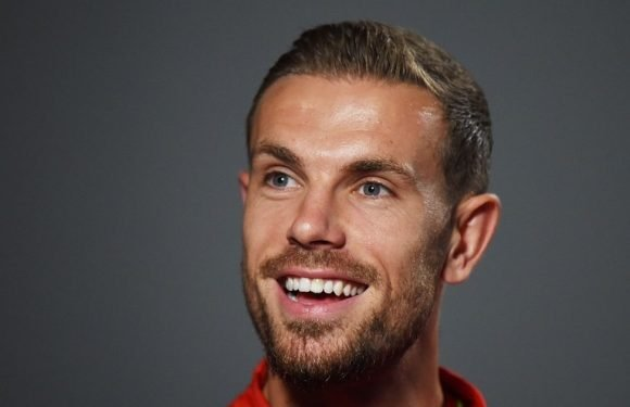 """Henderson opens up on """"genius"""" Klopp and his desire for silverware"""