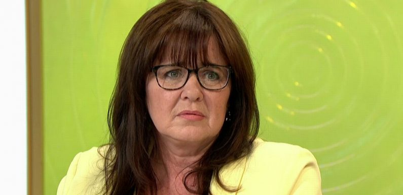 Loose Women desperate for Coleen comeback – and Nadia gives return date update