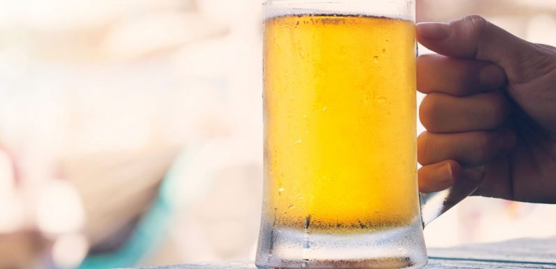 The perfect pint revealed – and it requires some very specific conditions