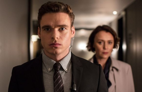 Bodyguard fans to FINALLY get answers as drama reaches its climax
