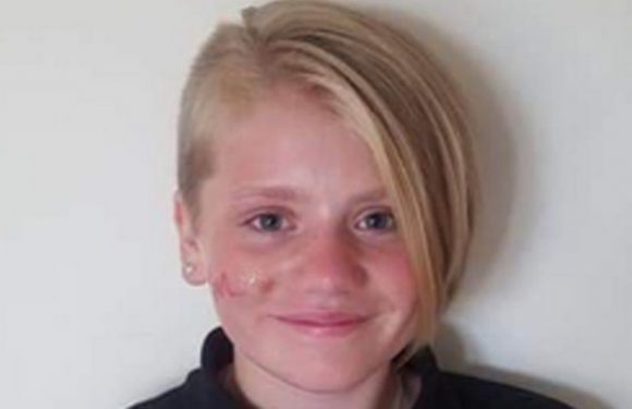 Girl who cut hair in memory of dead sister told it's 'too extreme' for school