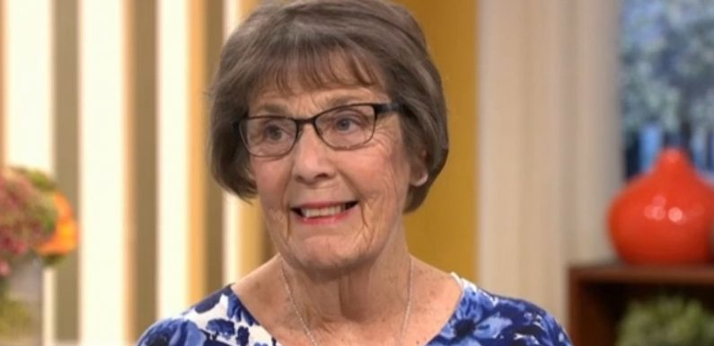 Gogglebox's June leaves viewers in tears after heartbreaking remark about Leon