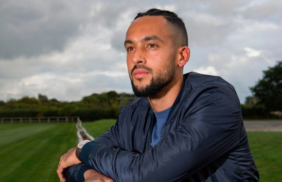 Walcott opens up on Arsenal exit, his new life at Everton & missing Gunnersaurus