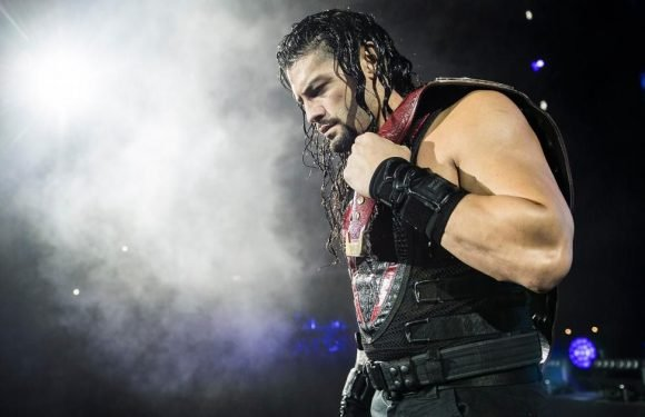 Next feud for WWE Universal Champion Roman Reigns revealed