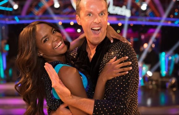Graeme Swann snubs tips from cricketers who have done Strictly – unless they won