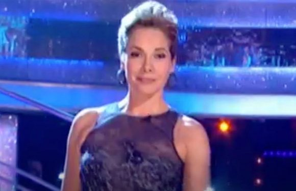 Darcey Bussell shocks Strictly fans as she suffers awkward wardrobe malfunction