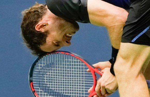 Andy Murray opens up on fears he'll never play competitively in Scotland again
