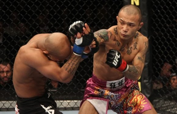 Norifumi 'Kid' Yamamoto passes away at 41 after losing battle with cancer