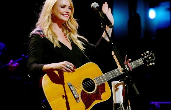 Miranda Lambert Brings Deep Cuts to Country Music Hall of Fame Residency