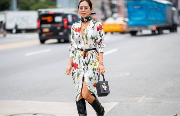 11 Popular Dresses You'll Wear Over and Over Again This Fall — All Under $50