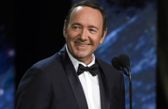 Kevin Spacey escapes charges over sexual assault allegation