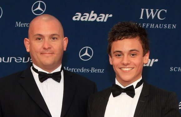 Tom Daley reduces Desert Island Discs listeners to tears talking about dying dad