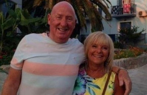Thomas Cook experts couldn't do tests inside tragic Brit couple's Egypt room