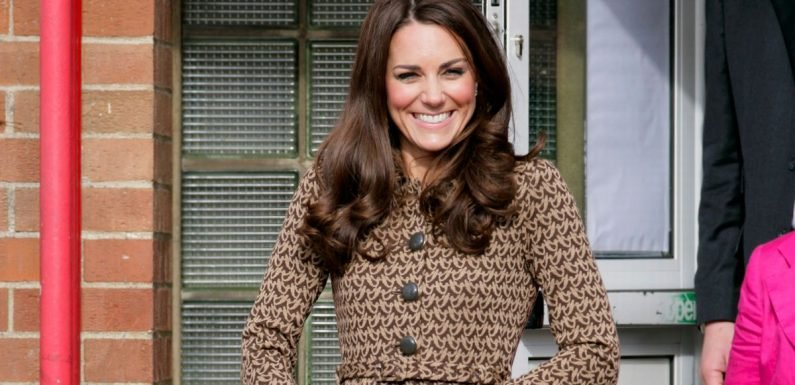 Orla Kiely fashion chain collapses as all branches of Kate Middleton fave shut
