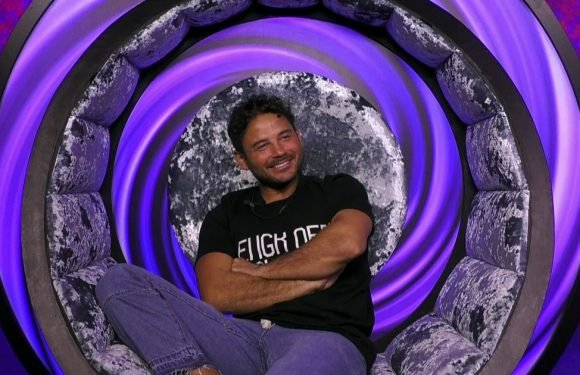 Ryan Thomas wins Celebrity Big Brother 2018 – but his reaction surprises fans